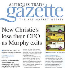 Antiques Trade Gazette
