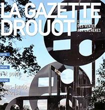 La Gazette Drouot