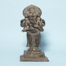 Standing Ganesh