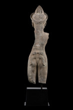 Statue de Vishnu (3)